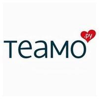 Сайт знакомств Teamo. ru