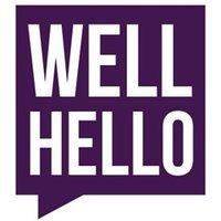 Сайт знакомств WellHello. com