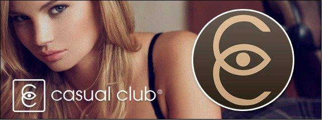 Взрослые знакомства CasualClub.com